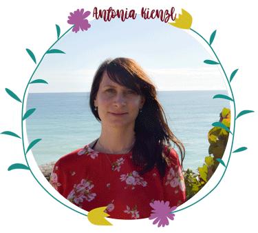 Antonia Kienzl, sommelier de té