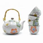 Set cerámica Ida