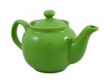 Tetera Mini inglesa Verde