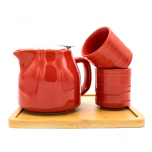 Servicio Pot Rojo