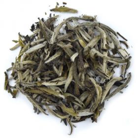 Bai Hao Yin Zen (Silverneedle, Fujian) Orgánico