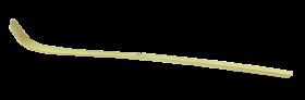 Cuchara matcha Bambú