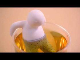 Tea Man Rojo