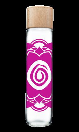 Botella Mandala