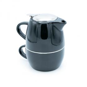 Tea for one Nomi Negro