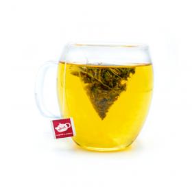 Cajita de tés