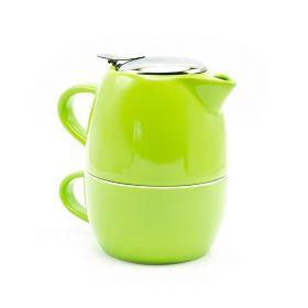 Tea for one Nomi Verde