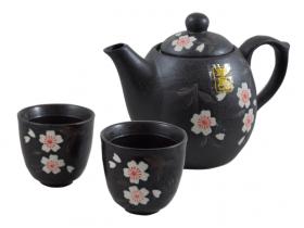 Set Chazen - cerámica