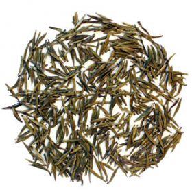 Meng Ding Huang Ya (Yellow Buds) - Orgánico