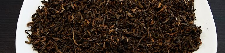 Té pu erh o té rojo