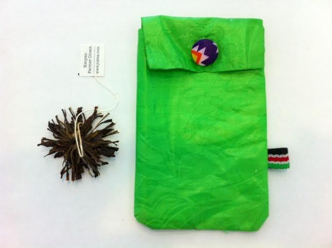 té oolong de Kenia